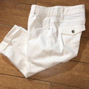 Nine West Jeans Capris